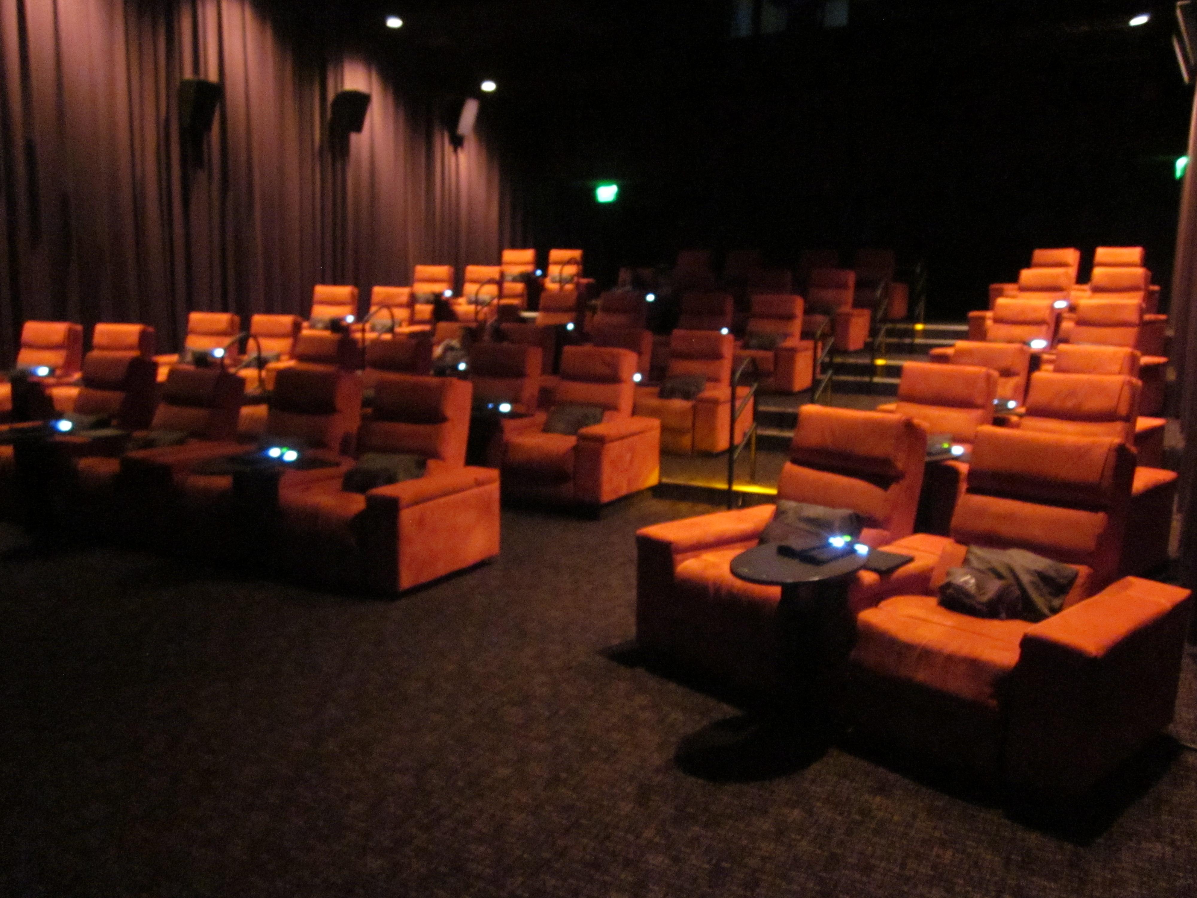 sofa theater pasadena renava hamptons modern outdoor sectional set ipic theaters  mckinley ultimo wedding