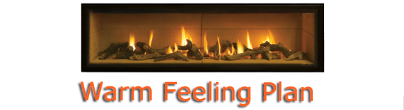 Warm Feeling Plan