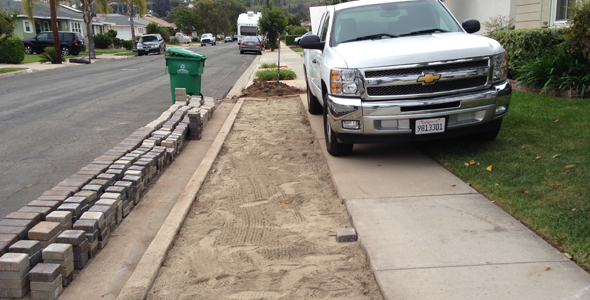 Construction contractor in San Diego
