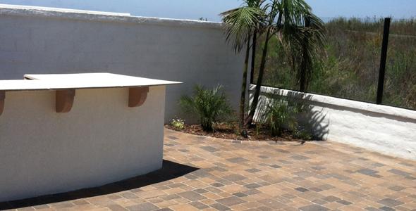 Landscape Install in San Diego