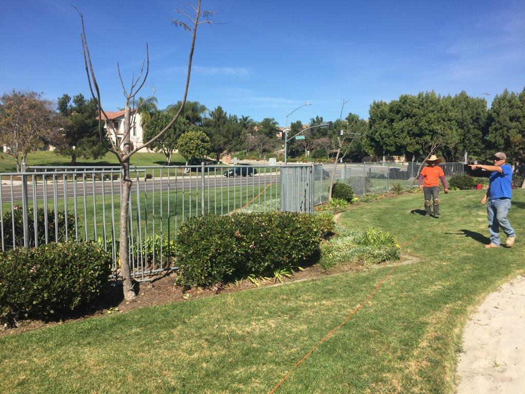 commercial property maintenance san diego