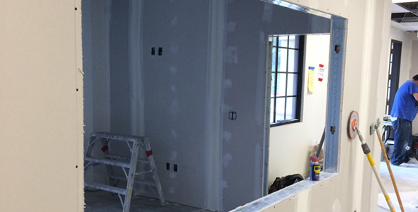 construction services in San Diego