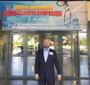"""Renowned Pediatric Neurosurgeon of South Florida attended 17th Annual Caribbean Neurosciences Congress"""