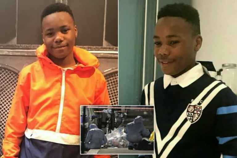 Mystery Surrounds Brutal Murder of Boy of Jamaican Parentage in London