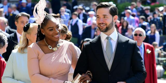 Alexis Ohanian Explains His and Serena's Infamous Dinner Date to Italy