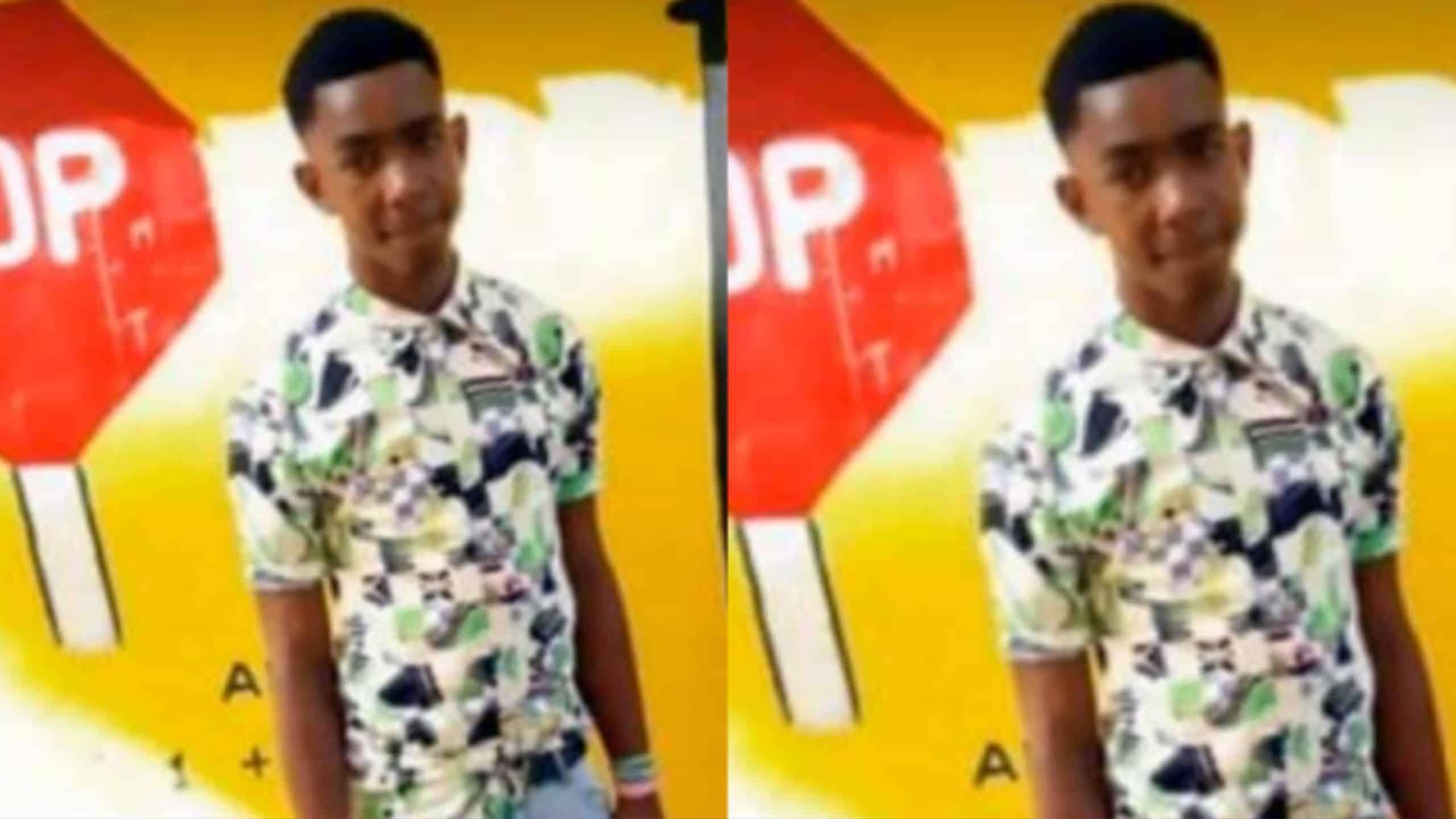 15-year-old Dies From Broken Neck While Fleeing Gun Attack