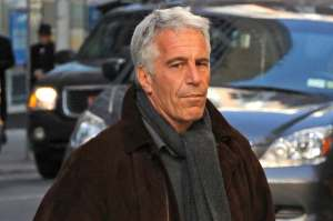 Jeffrey Epstein reportedly paid doctors to medicate 'sex slaves'