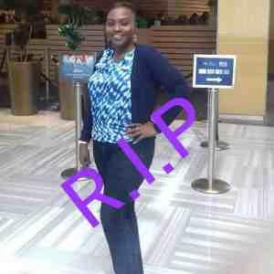 Female Sales Representative Killed in St Thomas