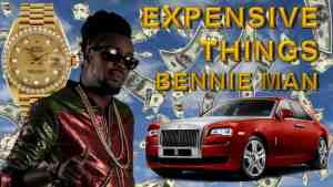 7 EXPENSIVE THINGS OWNED BY BEENIE MAN
