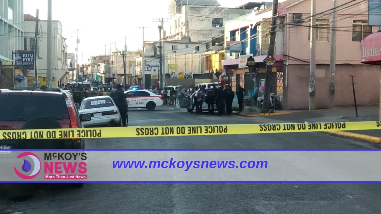 ANOTHER DOUBLE MURDER ROCKS MOBAY