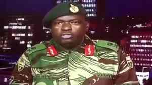 Zimbabwe Crisis: Army Takes over, Says Mugabe is Safe