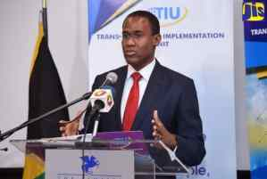 27 Trained Under Public Sector Transformation Project