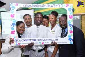 Commonwealth a Testament to the Principle of Connectivity – PM
