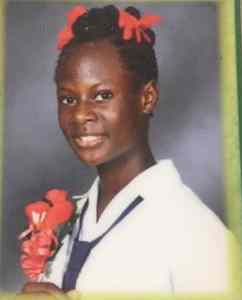 Aleisha Lawman, 15, from St Andrew Missing