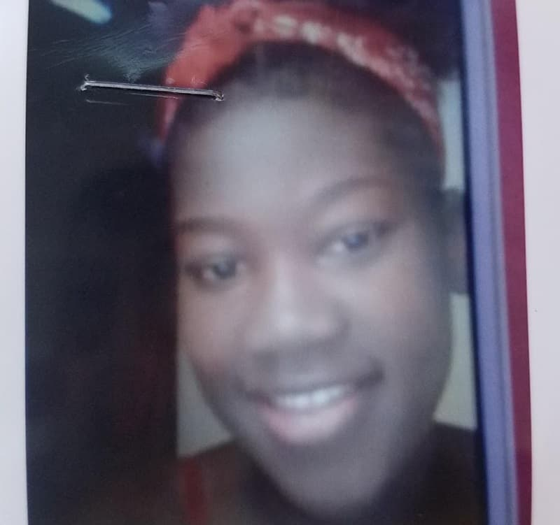 MISSING: Alicia Richards from Spanish Town