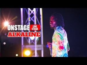 Alkaline Returns To Dream Weekend After 5 Years