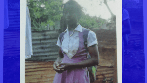 15-year-old Amoy Allen Missing, from St Andrew