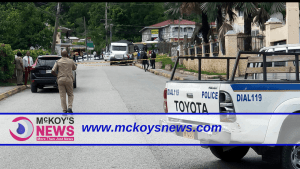 Video: Stevaughn Whynter Shot to Death in Anchovy, St James