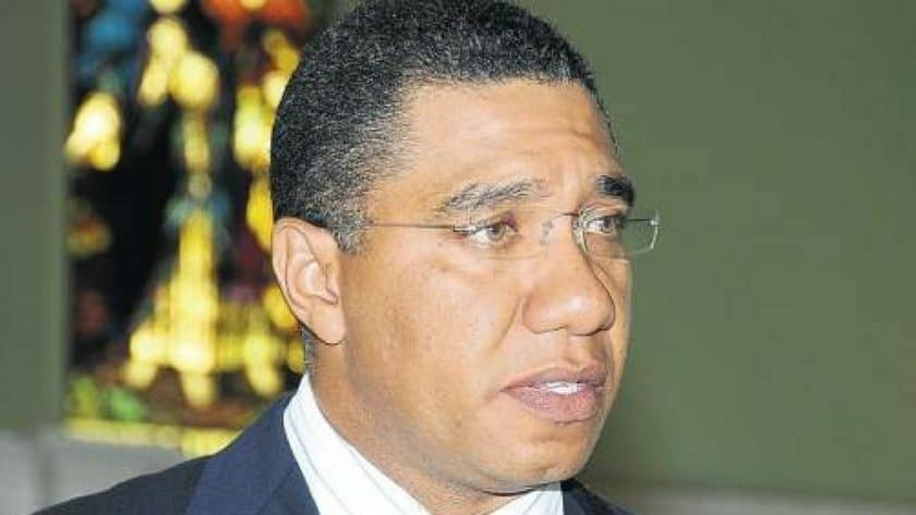 All Jamaicans Urged to Get ID