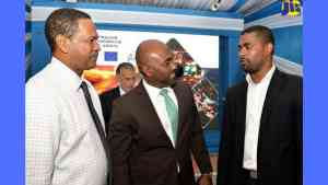 Gov't Poised for Significant Savings under US$40m Energy Programme