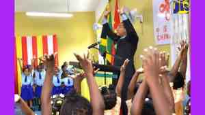 Removal of Auxiliary Fees, Corporal Punishment Non-Negotiable – PM