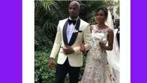 Asafa Powell: Runner on Lock Down – Happily Wed