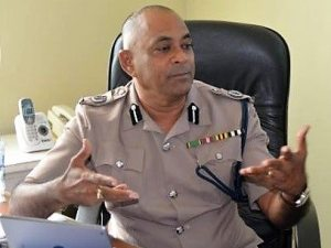 Assistant Commissioner of Police Winchroy Budhoo is Dead