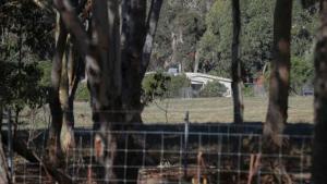 Australia mass shooting leaves relatives of slain family 'stunned'