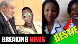 Vybz Kartel Appeal In 2 WEEKS | Shenseea Bestie | ALaine Run Leave Him
