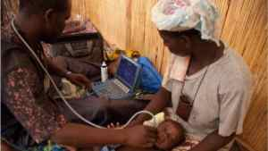 New Research To Treat Acute Malnutrition