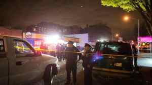 Shots Fired Near Barclays Center in Brooklyn, One Man Wounded