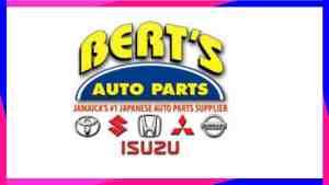Bert's Auto Parts Ltd