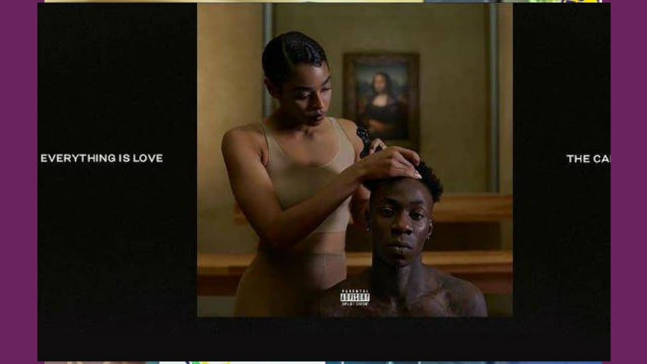 Beyonce and Jay-Z Announce 'Everything Is Love,' Tidal-Exclusive Joint Album