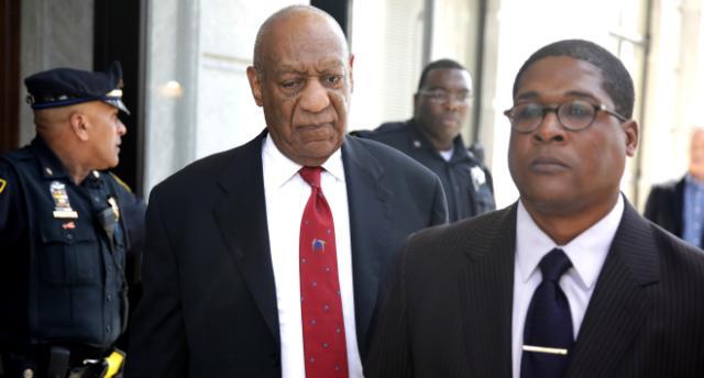Bill Cosby court