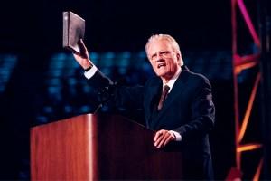 Billy Graham Died: Word Preacher, Adviser to Presidents, Dead at 99