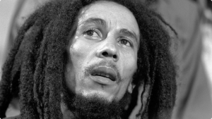 22 Facinating Things You Don't Know About Bob Marley