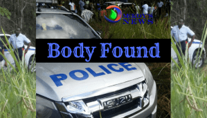 Police Seek Public's Assistance to Identify Decomposing Body Found in St. Andrew