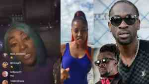 Bounty & Beenie Man Name Involved, Spice Diss Angel Again