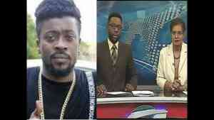 Breaking Now ! Beenie Man & Labba Labba UNDER P0Lice Investigation After