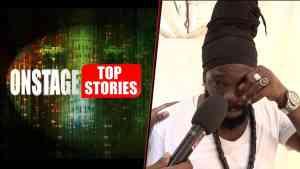 Bushman In Tears After Rebel Salute 2019 Performance Cut Short, Jah Cure Speaks Also