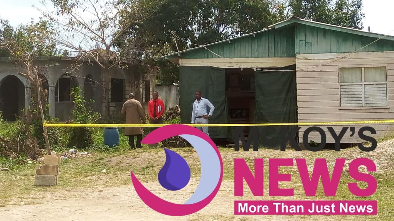 Clarendon Farmer David Heath Killed