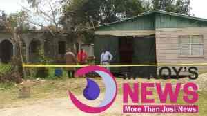 CHUCKY MURDERED IN LLANDILO, WESTMORELAND