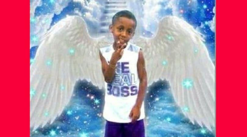 Port Maria Accident Claims 9-year-old Life