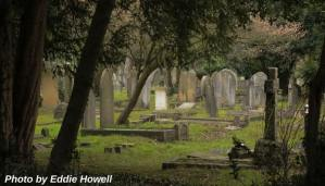 Three Men Shot and Injured at Cemetery in Westmoreland