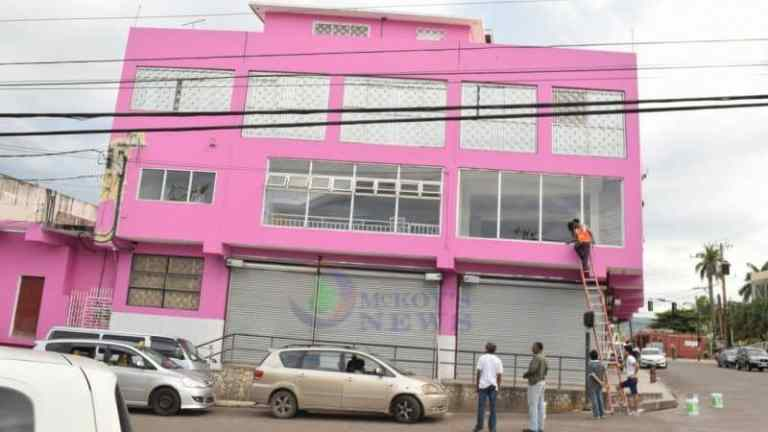 New Chinese Store to be opened in Montego Bay