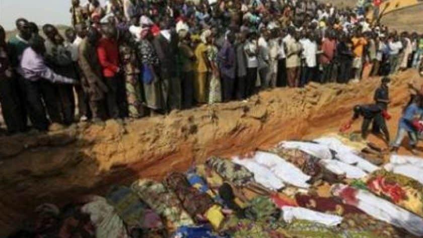 Nigerian Attack