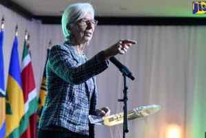 Former IMF Boss Praises Jamaica