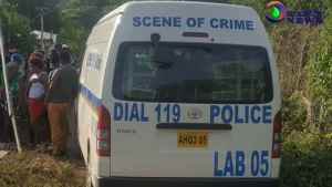 Police Probing the Circumstances of a Clarendon Woman Murdered