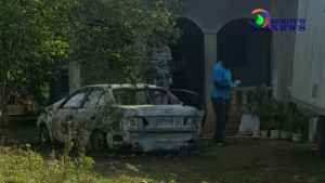 Clarendon Gunshot Victim Dies at Hospital