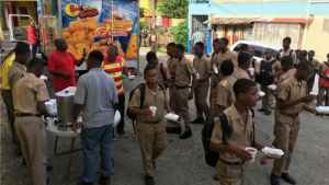 Cornwall College Old Boys Breakfast Program to be Improved